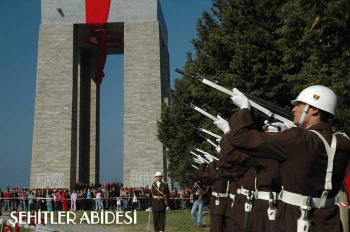 Çanakkale Gezi Turları